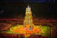 Olympics 2012:  China,