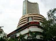 Nifty at 8447, Sensex flat