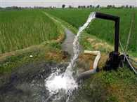 Gov, will spend 50,000 crore on rural irrigation scheme