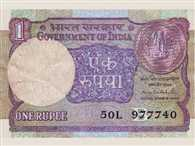 Cost of Printing A One Rupee Note is Rs. 1.14