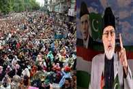 Pakistan staring at political turmoil after Eid