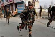 One day three attacks in Jammu and Kashmir