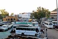 Jammu Darshan Bus Service starts for devotees