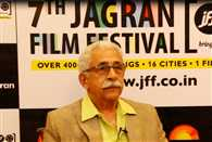 Naseeruddin shah says Sex comedy films are a waste of time