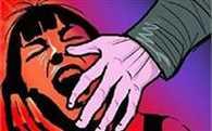 Minor raped in Chandni Mahal area, accused nabbed