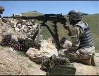 Pak Rangers violate ceasefire along IB