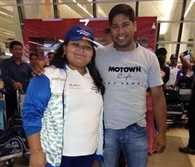 Special Olympics World Summer Games: Pushpa story