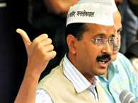 Delhi's chief minister kejriwal's demand, CM also be made co-Chairman of DDA