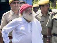 rajasthan moral science book of class three shows asaram a great saint