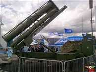 india and israel are likely to test fire this month the long range surface to air barak 8 missile