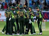 Pakistan won 20-20 cricket series against sri lanka