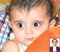 High Court's landmark decision, child will not go to Baba