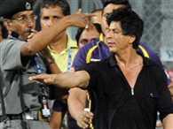 MCA end Shah Rukh Khan s Wankhede ban