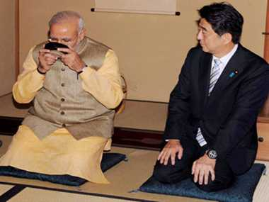 Understanding between India, Japan on N-deal has improved: PM
