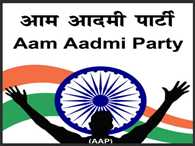 aap wants to election for revel  its mla's in delhi