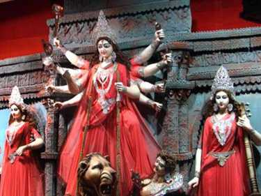 Top 5 Durga Puja Pandals in Kolkata You Should Not Miss Out