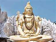 Shiva's statue unveiled in first man-made cave shrine in Aus