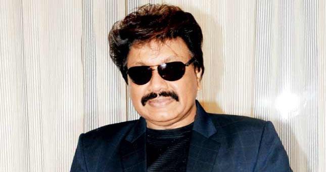 Music composer Shravan Rathod critical