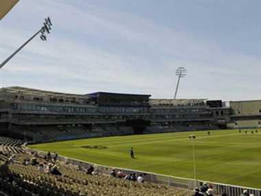Stats of Birmingham ground before fourth ODI