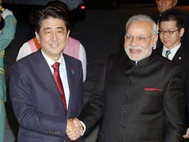 Chinese media comments on Modi's 'expansionist' remarks