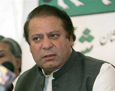pakistan political crisis: nawaz denied to give resignation