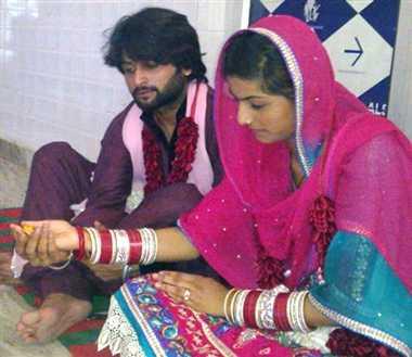 Punjabi Sufi singer Jyoti is Minor