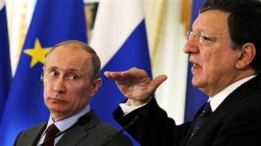 Putin's aide confirms '2 weeks to Kiev' remark