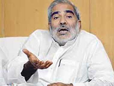 raghuvansh singh comments on jdu