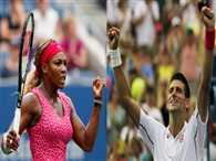 Serena and Pennetta to clash in US Open quarters, Djokovic in quarter finals