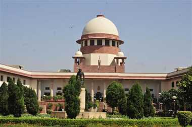 Review plea of death convict be heard in open court: SC