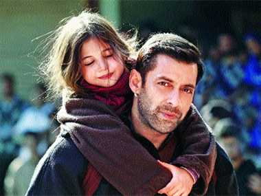 Making of  Bajrangi Bhaijaan