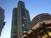 Sensex plunges over 300 points