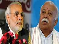 With Eye on Bihar Polls, RSS, BJP Meet to Evaluate Government's Performance