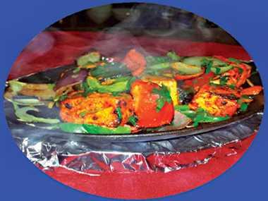 sakhi recipe contest- 98