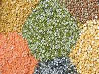 Ten thousand tons of pulses to be imported