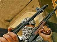 Pakistan prevented to help Harkat-ul-Ansar for fear of being declared a terrorist