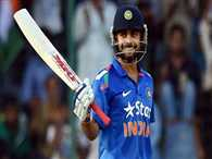 Virat become world number one batsman in t-20