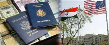 US to review visa fee hike after poll