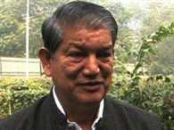 Harish Rawat's launches 'Clean India'