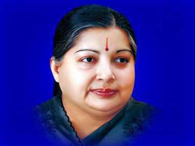 AIADMK MPs observe fast demanding 'justice for Jayalalithaa'