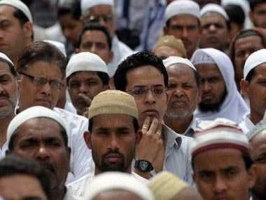 Maha polls: More muslim candidates contesting this time