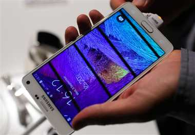release date of samsung galaxy note 4