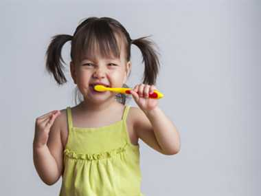 Tips to keep your toddler healthy