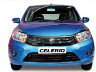 Maruti Suzuki november sales increase