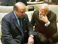Modi showed huge tolerance by shaking hands with Sharif Sena
