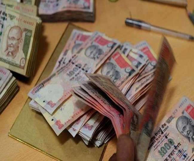 हजार रुपये का नकली नोट हुआ सोशल मीडिया पर वायरल, आपने देखा क्या ?