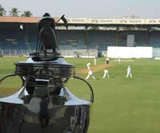 Uttar Pradesh registers big win while Punjab plays a draw