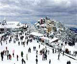 5 best places in India to catch snowfall