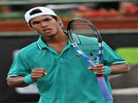 Chennai Open: Somdev will open their campaign against Lu