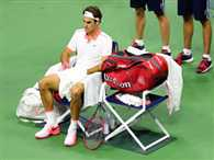 Federer will stay out of court for one month